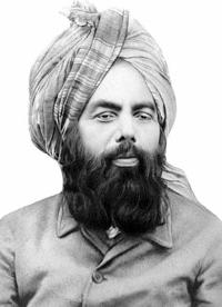 Hadhrat Mirza Ghulam Ahmad