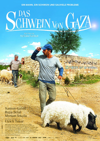 Schwein v. Gaza